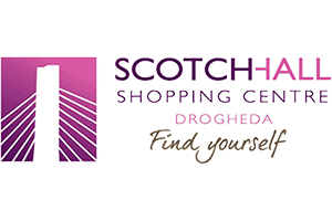 Scotch Hall Shopping Centre