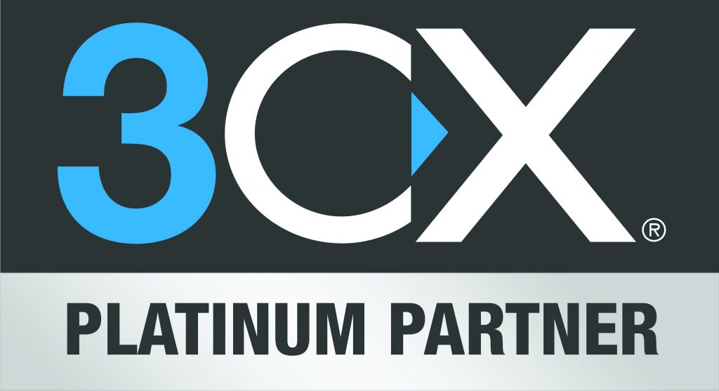 SenSys are 3CX Platinum partners - We help reduce your call costs