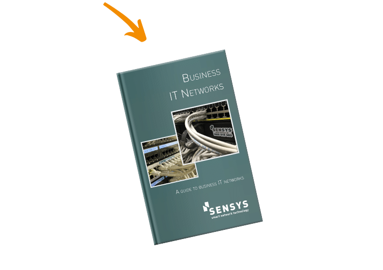 Business IT Networks eBook