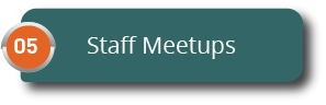 Remote working topic 5 - staff meetups