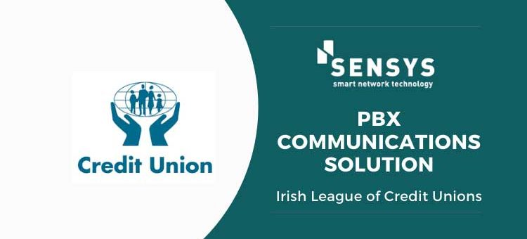 SenSys tech pbx comms solution for ILCU