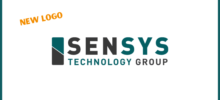 New logo SenSys Technology Group